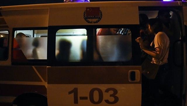 До60 человек возросло число пострадавших в итоге беспорядков вЕреване