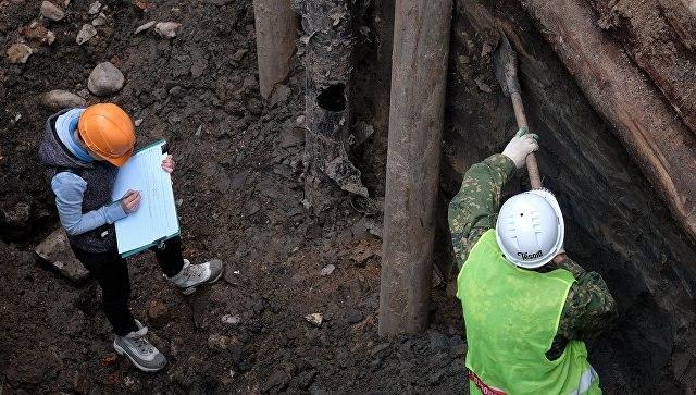 В Китайская республика отыскали поменьшей мере 500 бронзовых изделий возрастом старше 2200 лет