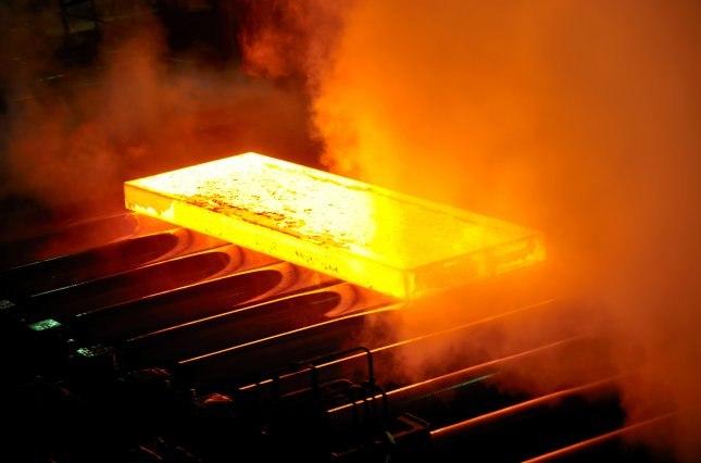 ЕСввёл антидемпинговые пошлины вотношении русских металлургов