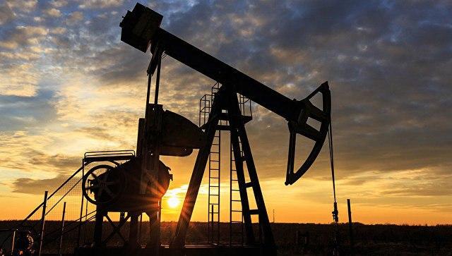 Цены нанефть марки Brent продолжают расти