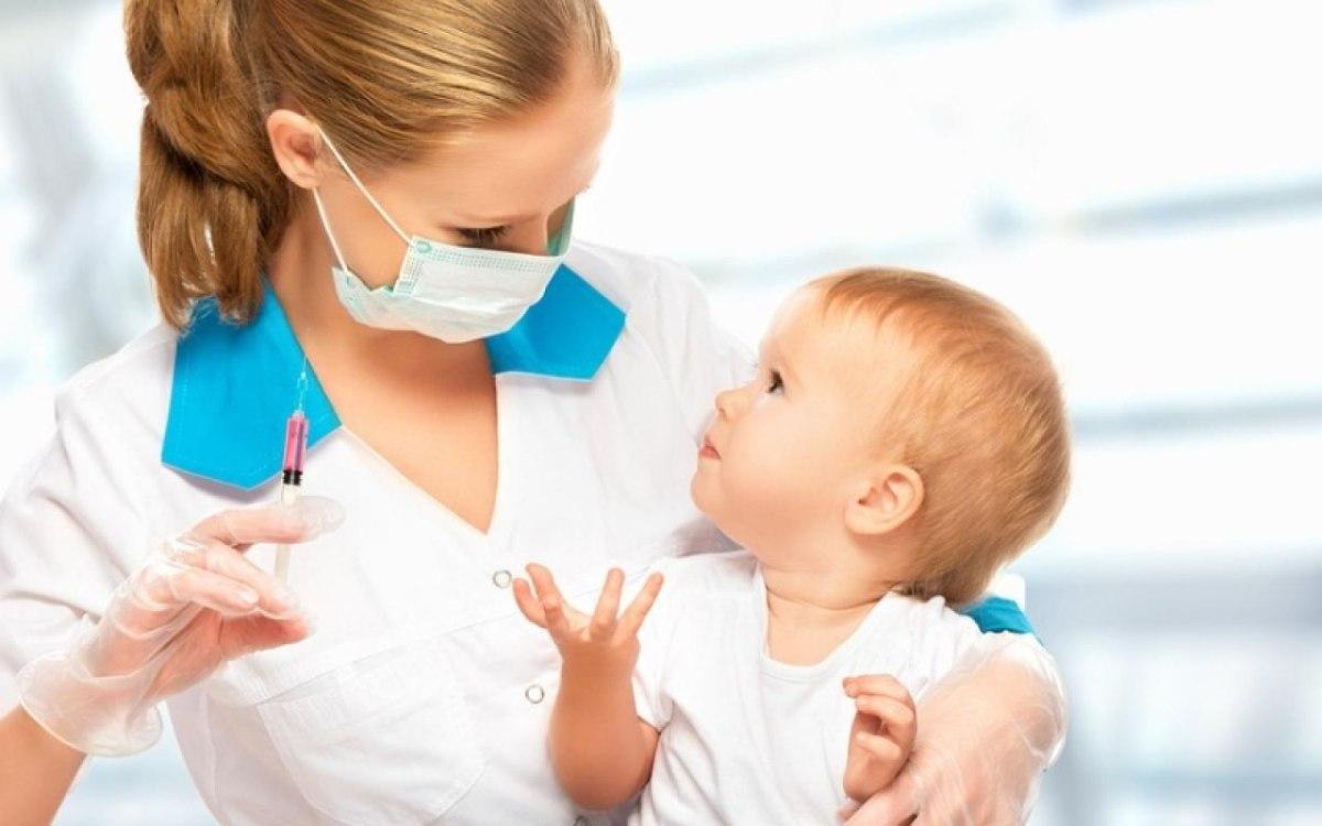 ВОЗ: Украина подетской вакцинации угодила вТоп-8 худших