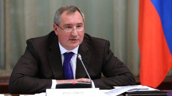 Руководитель МДП Плахотнюк помешал визиту министра вКишинев— Вице-премьер Рогозин