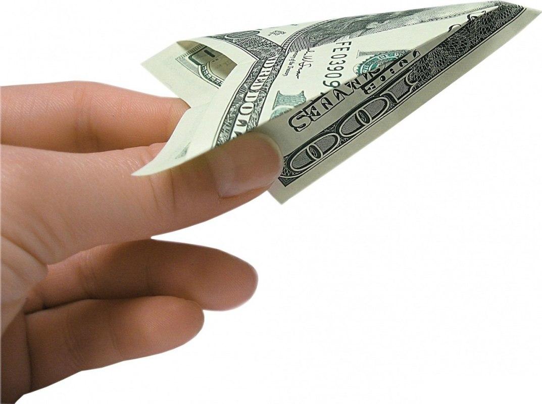 ВУкраину завели $1,2 млрд заполгода,— НБУ