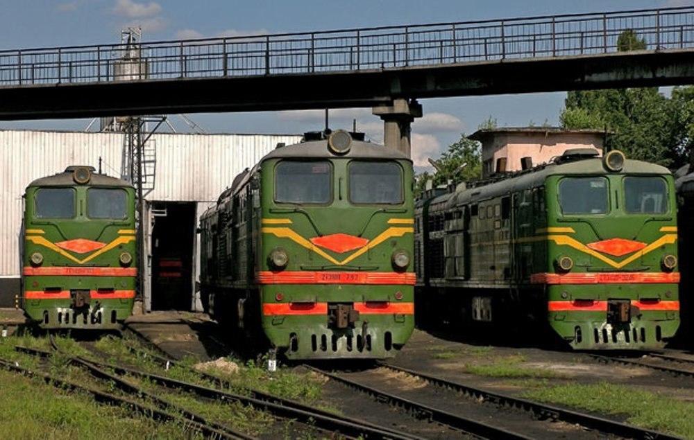 Украина построит железную дорогу вМолдову иРумынию вобход Приднестровья