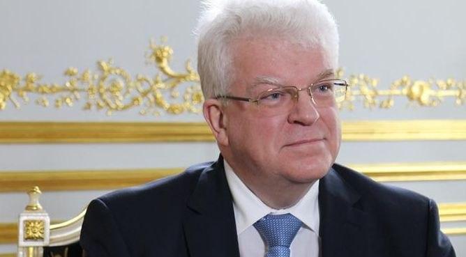 РФ желает сотрудничать сЕС ввоенных операциях