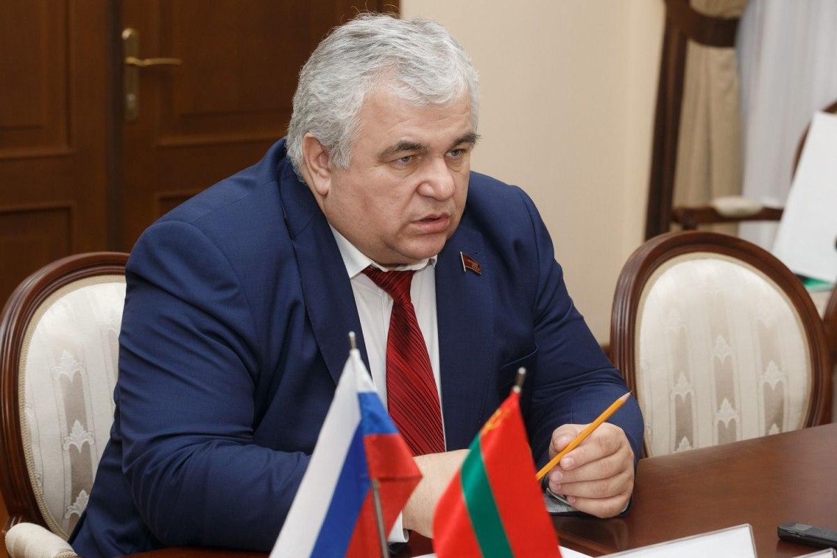Красносельский: После принятия Приднестровье воссоединится сРоссией