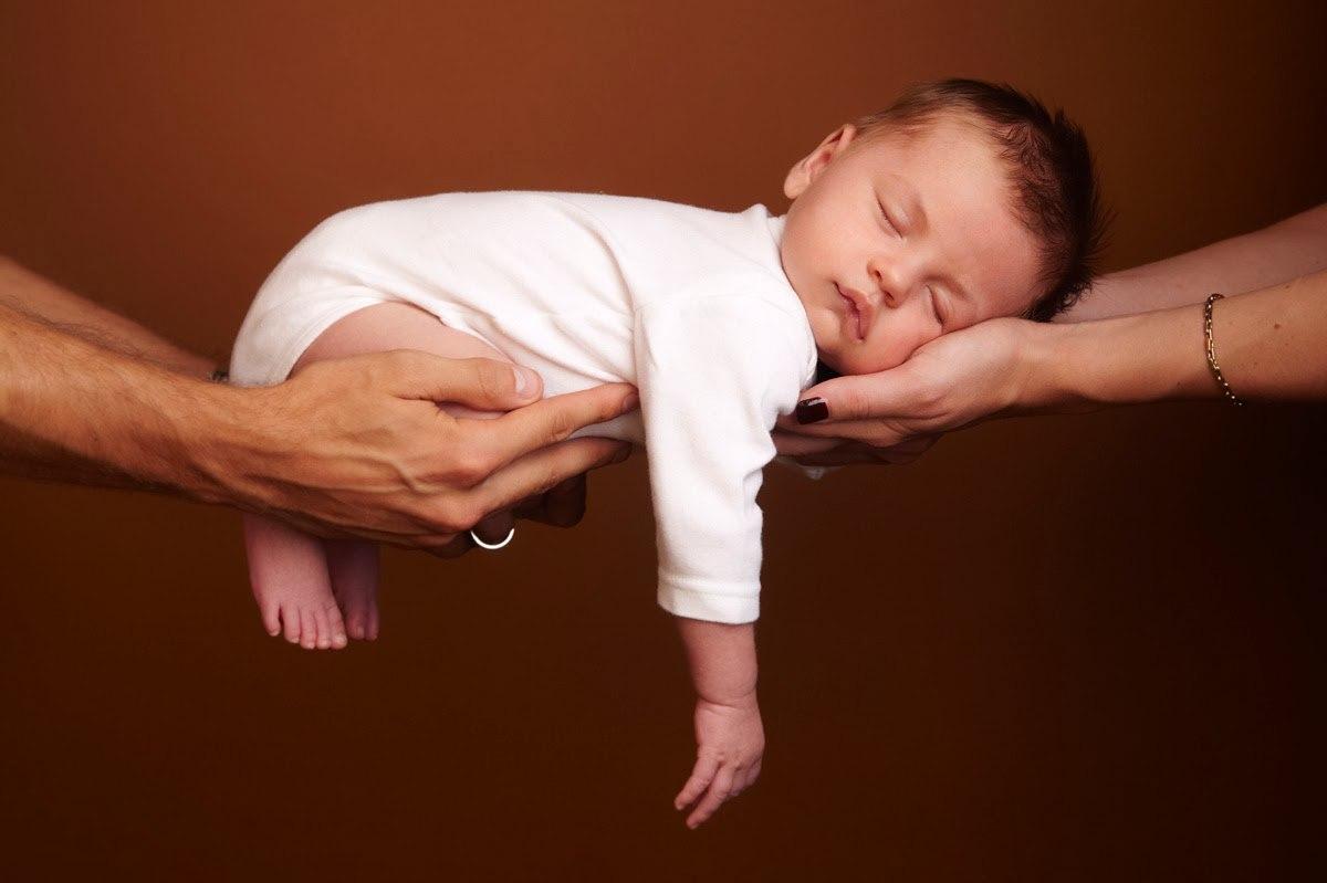 Родителям двойняшек будут платить пособие только запервого ребенка