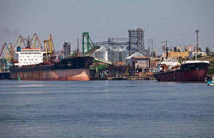 Украина погрузится ниже дна Азовского моря