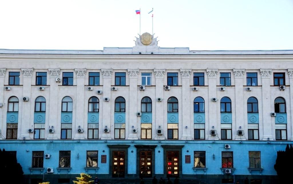 ВКрыму назначили нового вице-премьера республики