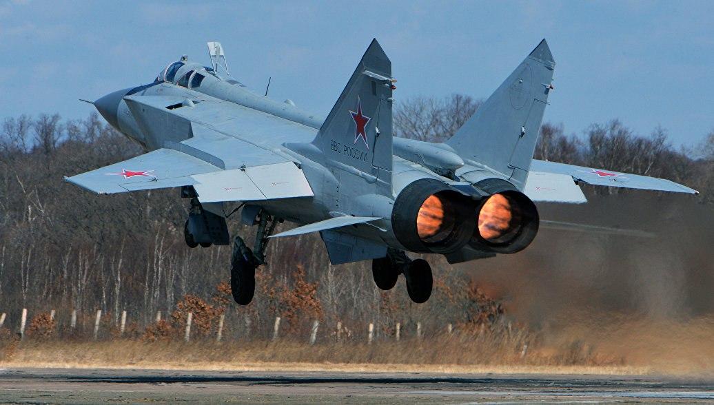 Новый истребитель МиГ-41 сумеет выполнять задачи вкосмосе