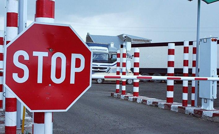 Автомобили изПриднестровья будут допущены кдвижению интернационального транспорта
