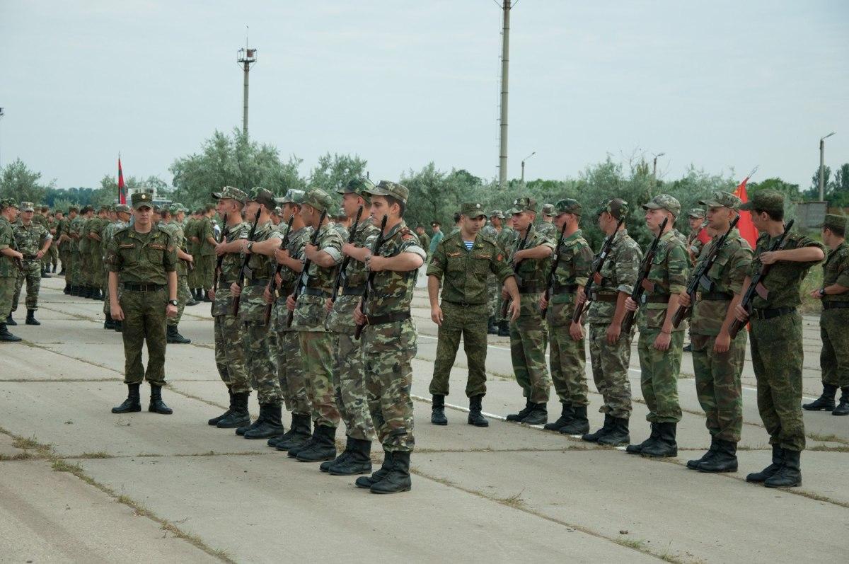США начинают подготовку диверсантов испецназа Молдавии— Рогозин