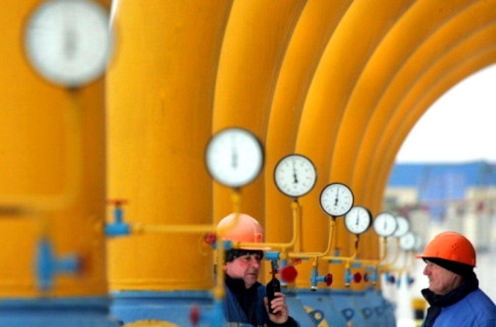 «Газпром» продлил договор напоставку газа вМолдавию натри года