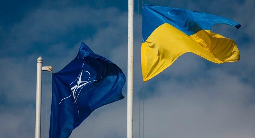 Рада одобрила законодательный проект остремлении Украинского государства вступить вНАТО