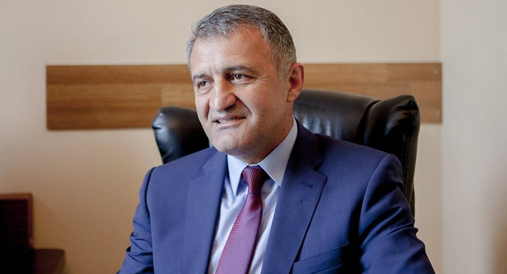 Южная Осетия иРеспублика Сербская заключили соглашение осотрудничестве