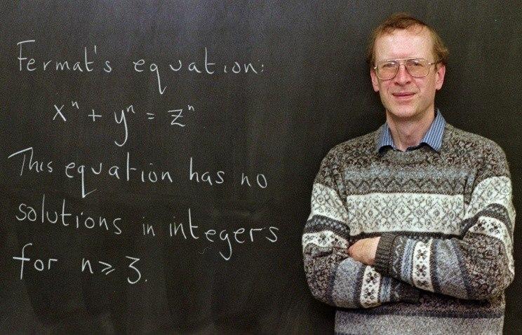«Нобелевскую премию для математиков» присудили Эндрю Уайлсу