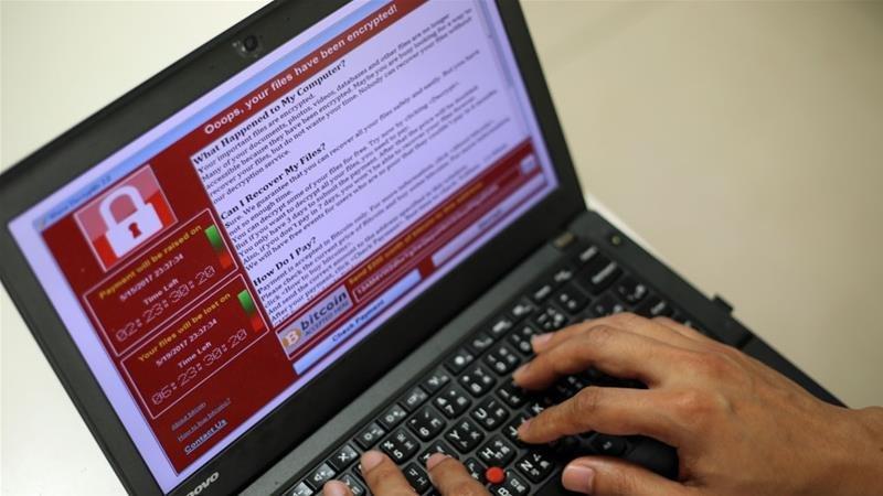 Массовая кибератака задела 200 тыс. человек и компаний — Европол