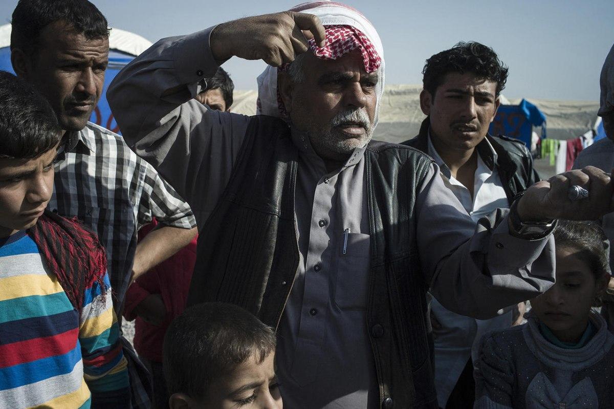 Боевиков изгнали изгорода, где ИГИЛ объявил осоздании халифата— Мосул освобожденный