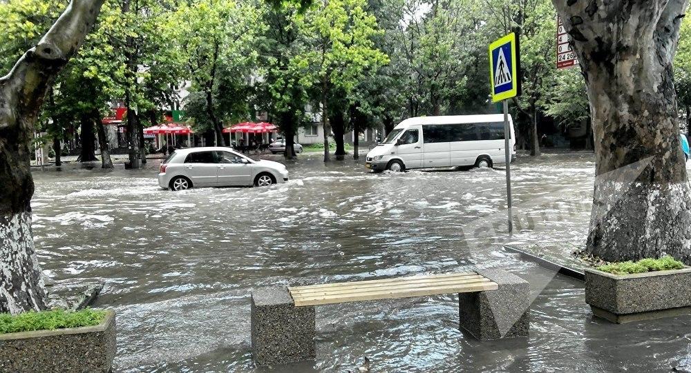 Картинки по запросу фото потоп в кишиневе