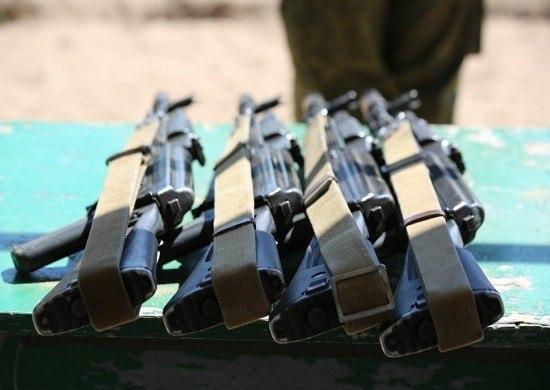МИДРФ: попытка заменить русских миротворцев вПриднестровье добром некончится