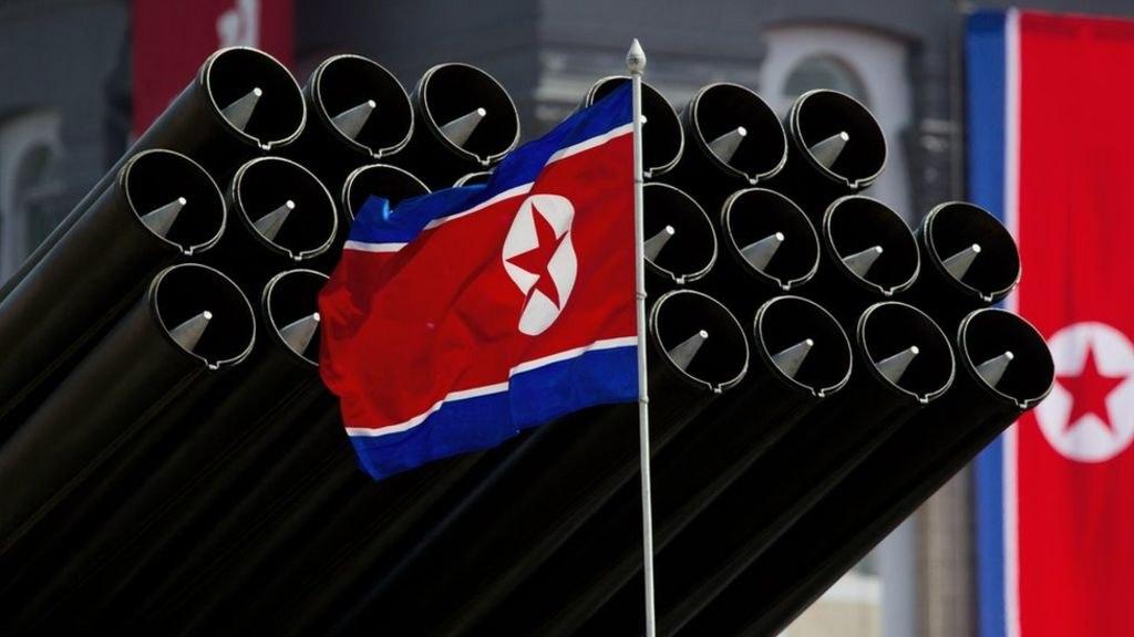 Советник Трампа неисключил военных мер вконфликте сКНДР