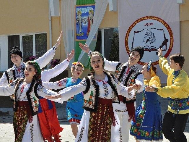 День славянской письменности икультуры подчеркнули вХимках