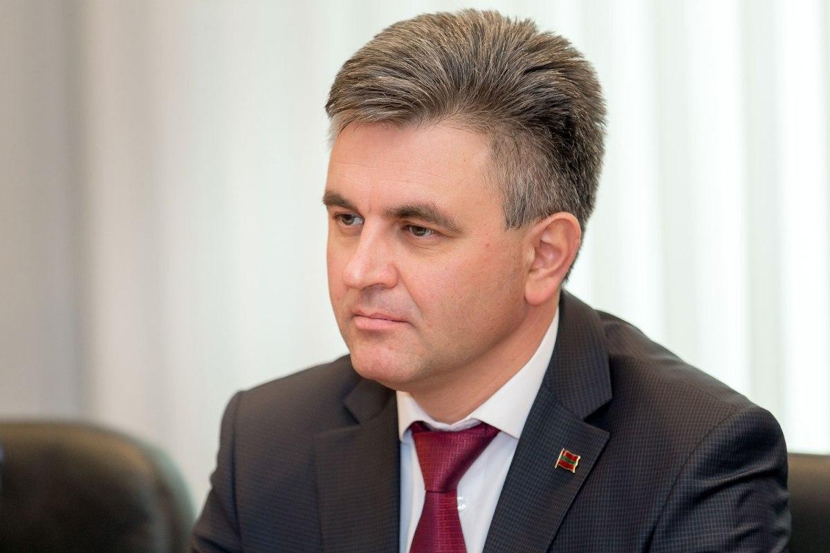 Президент Приднестровья объявил, что не хочет отказываться откурса наприобретение независимости