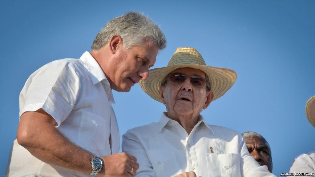 Новый кубинский лидер пообещал продолжить дело братьев Кастро
