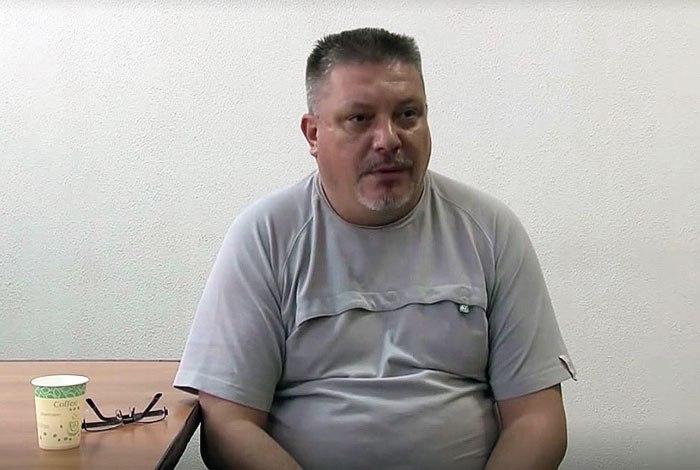 ФСБ показала видео спризнаниями украинских диверсантов обихдействиях вКрыму