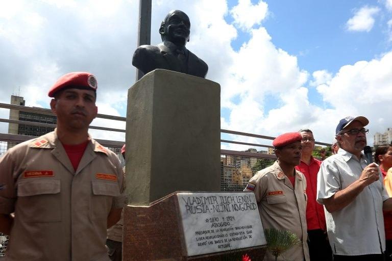 Уполномоченный Венесуэлы: РФиВенесуэла подписали соглашение ореструктуризации долга