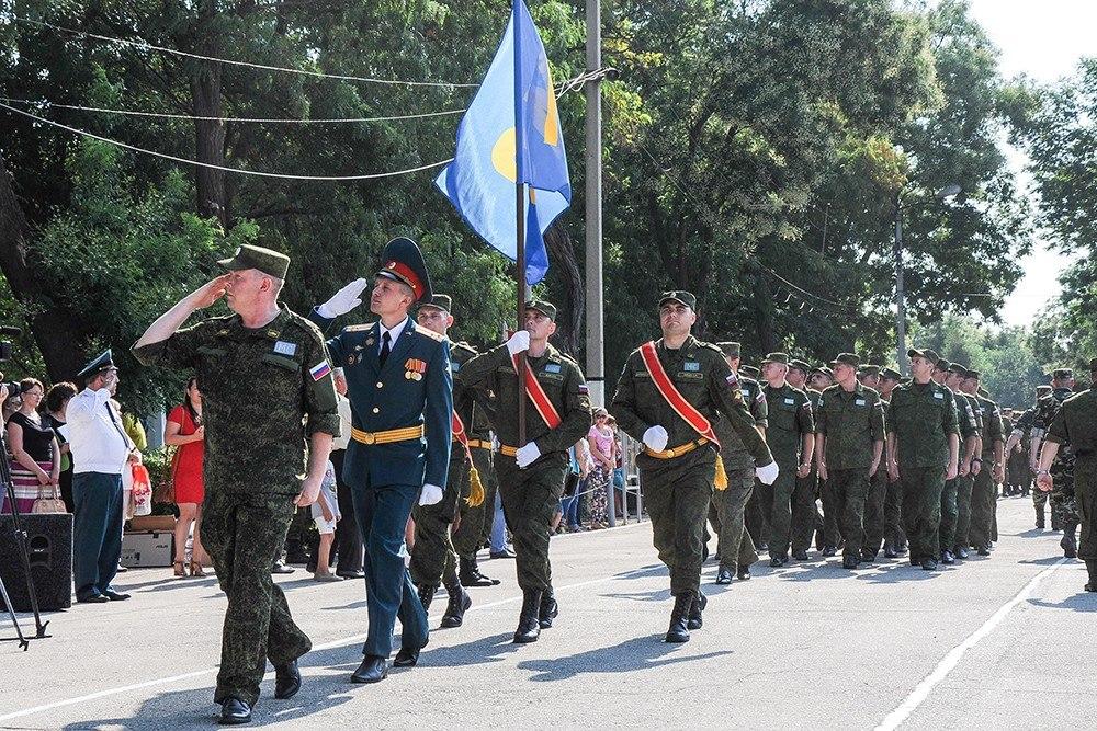 ЕСприветствовал транспортное соглашение между Кишиневом иТирасполем