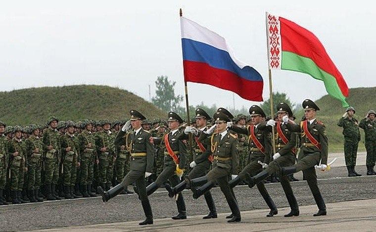 Минск объявил опопытках срыва учений «Запад-2017»
