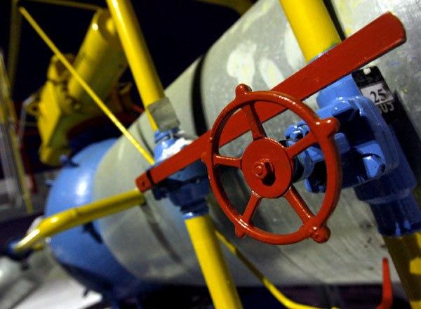 Украина увеличила объемы отбора газа изподземных хранилищ из-за морозов