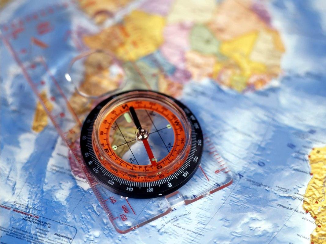 Всероссийский географический диктант можно будет написать онлайн до24ноября