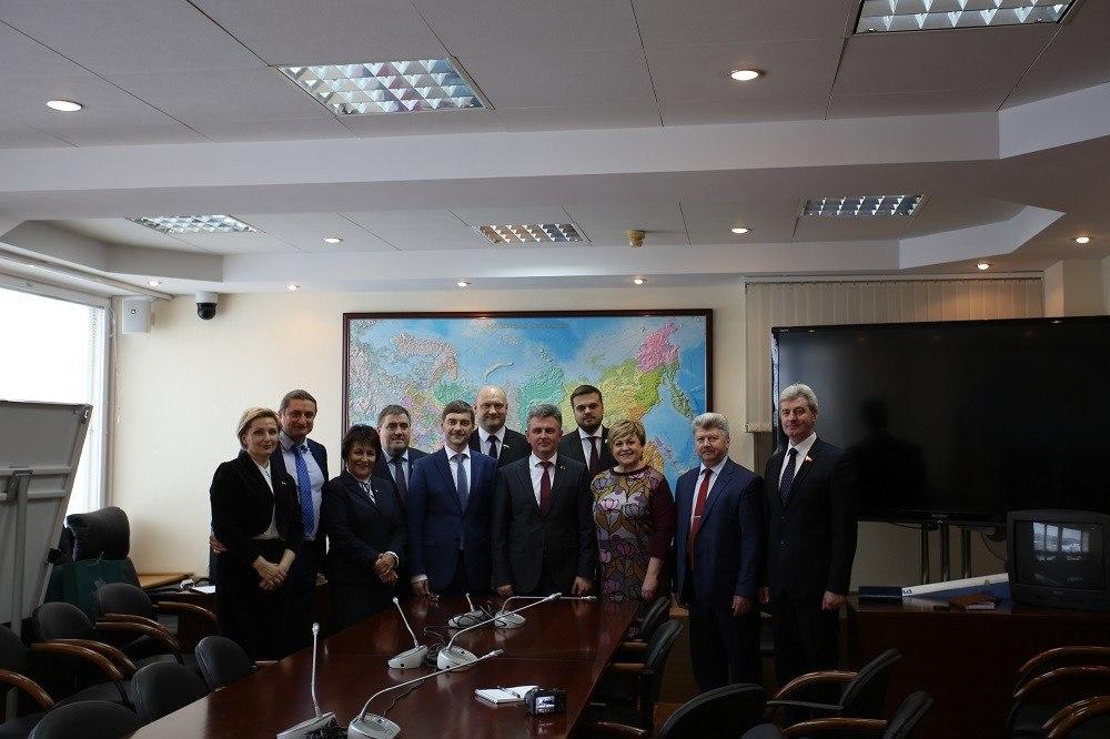 Приднестровье ответило Додону: референдумов небудет