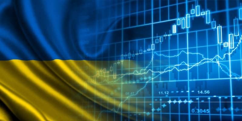 МЭРТ: Экономическая агрессия РФ приводит к снижению ВВП Украины