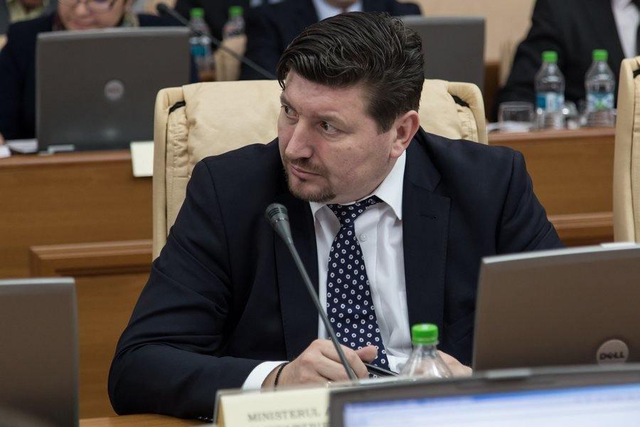 Павел Филип просит Игоря Додона отправить вотставку министра сельского хозяйства
