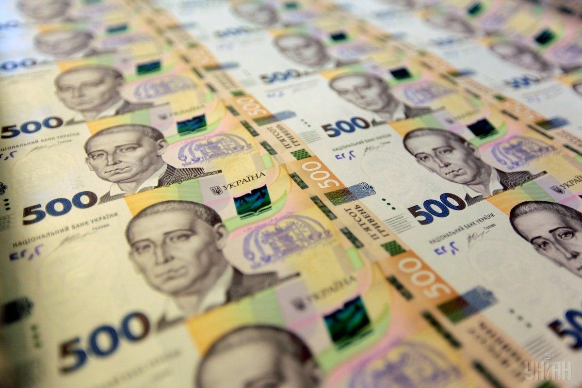 Убыток украинских банков на 1 марта 2016 года вырос в 2,2 раза до 1,97 млрд. грн