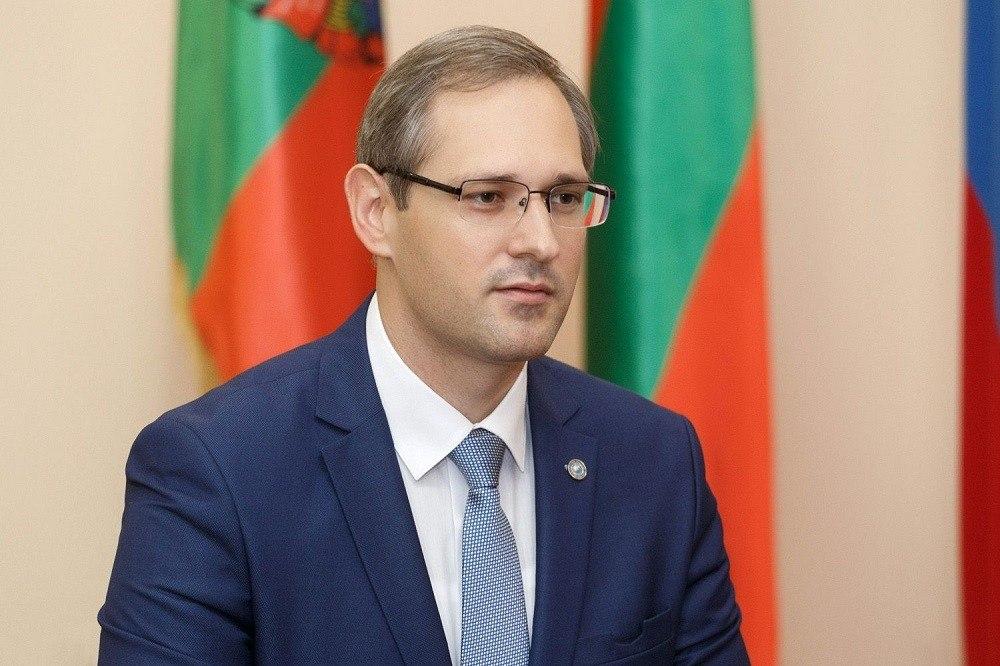 Молдова на совещании ОБСЕ призвала РФ вывести свои войска стерритории страны