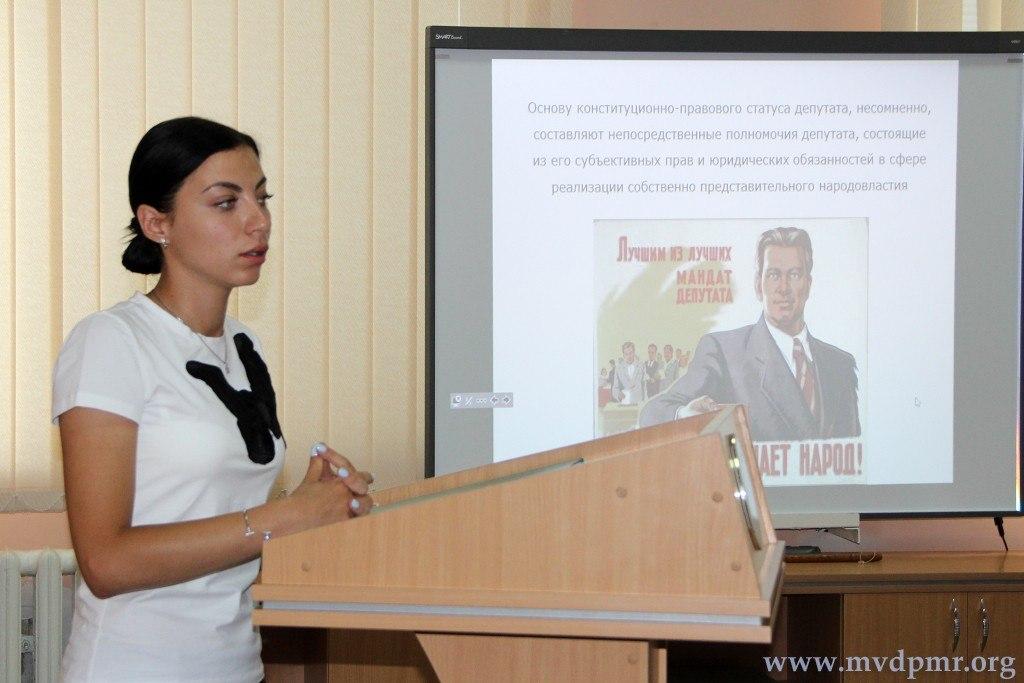 Студенты заочники ТЮИ защищают дипломные работы Новости  Студенты заочники ТЮИ защищают дипломные работы