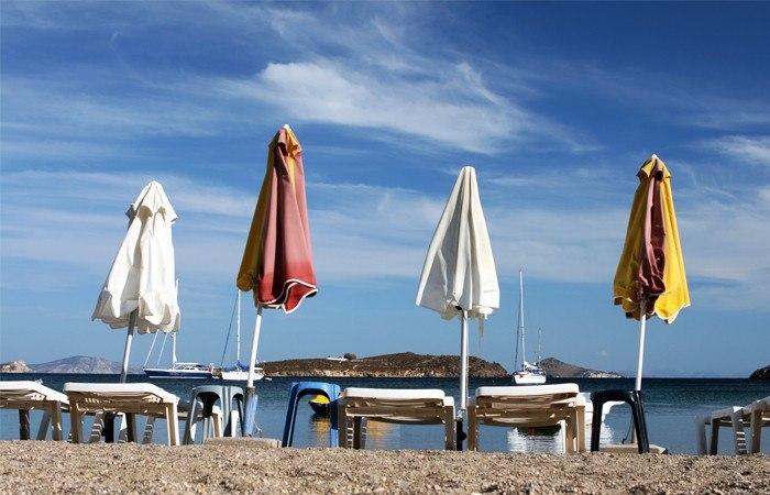 СМИ проинформировали обугрозе терактовИГ напляжах Европы