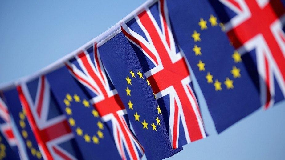 Великобритания предлагает пограничный союз сЕС после Brexit