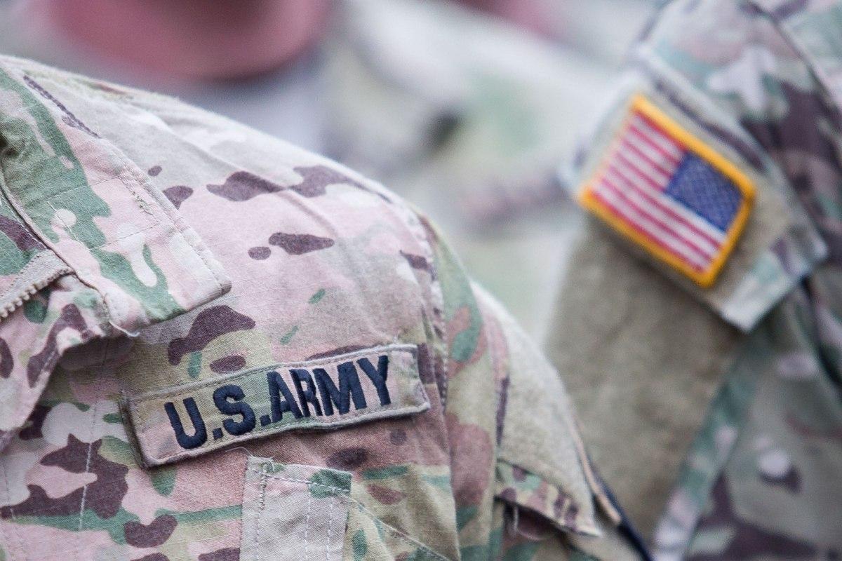 ВЛитве напостоянной основе разместился батальон США