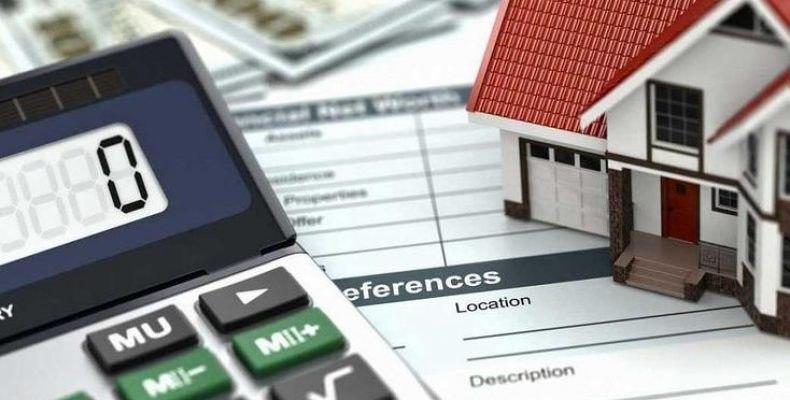 Взять кредит на недвижимость в украине белвэб банк светлогорск взять кредит