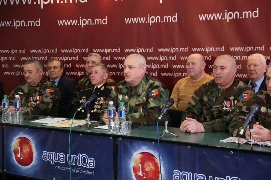 Молдавия «взнак солидарности» сБританией выслала 3-х русских дипломатов