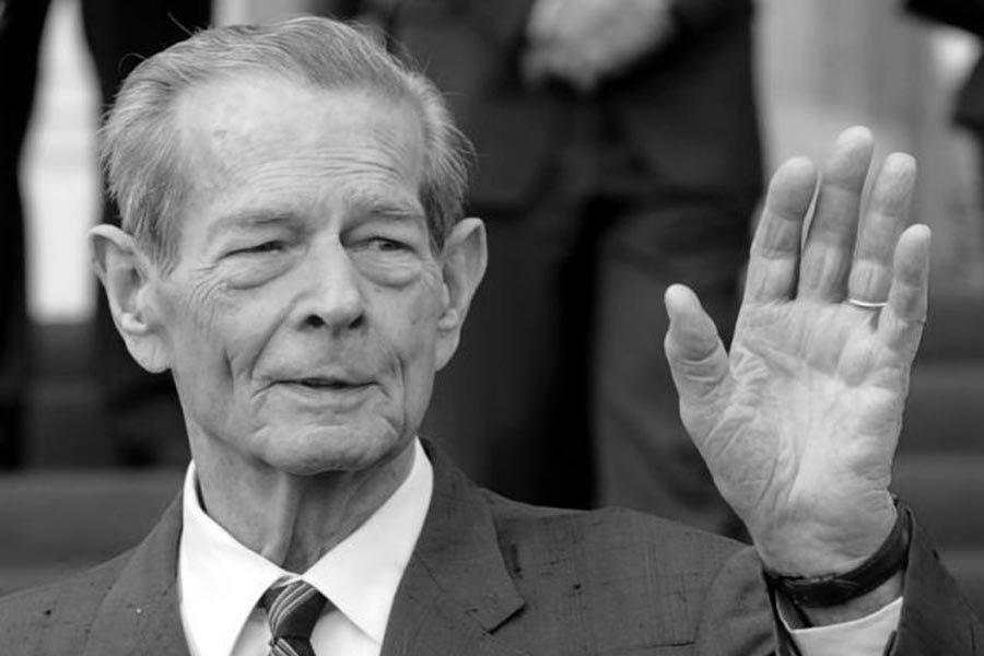 ВБухаресте прошли похороны прежнего короля Румынии Михая I