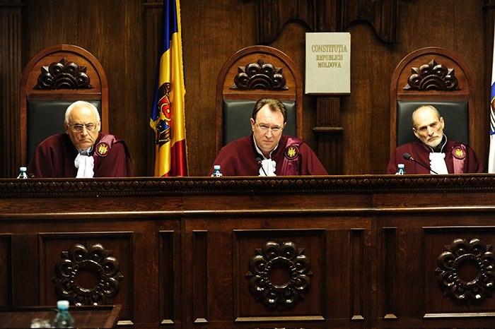 КСМолдовы утвердил изменения статьи огосязыке