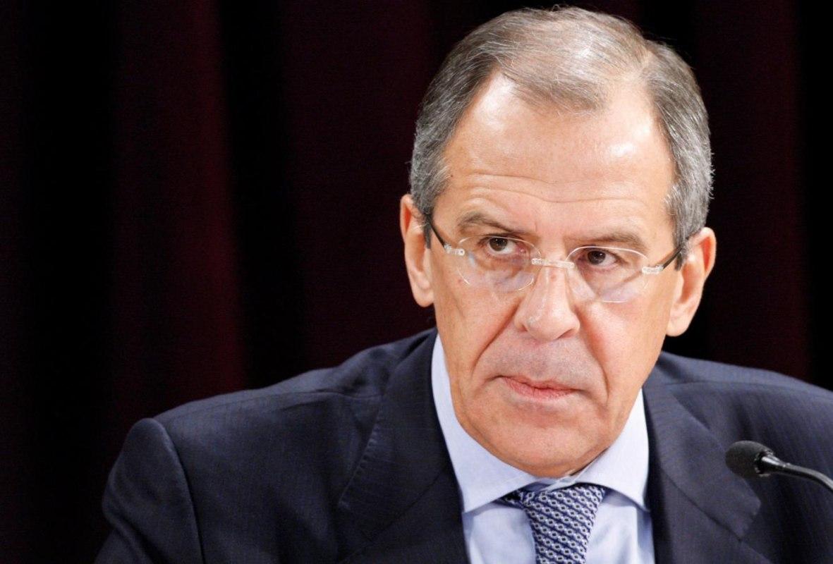 Российская Федерация передумала разрывать дипотношения с Украинским государством