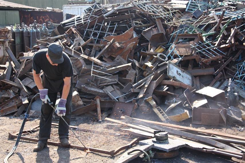 Прием чугуна цена в Москвич стоимость 1 кг металлолома в Зыково