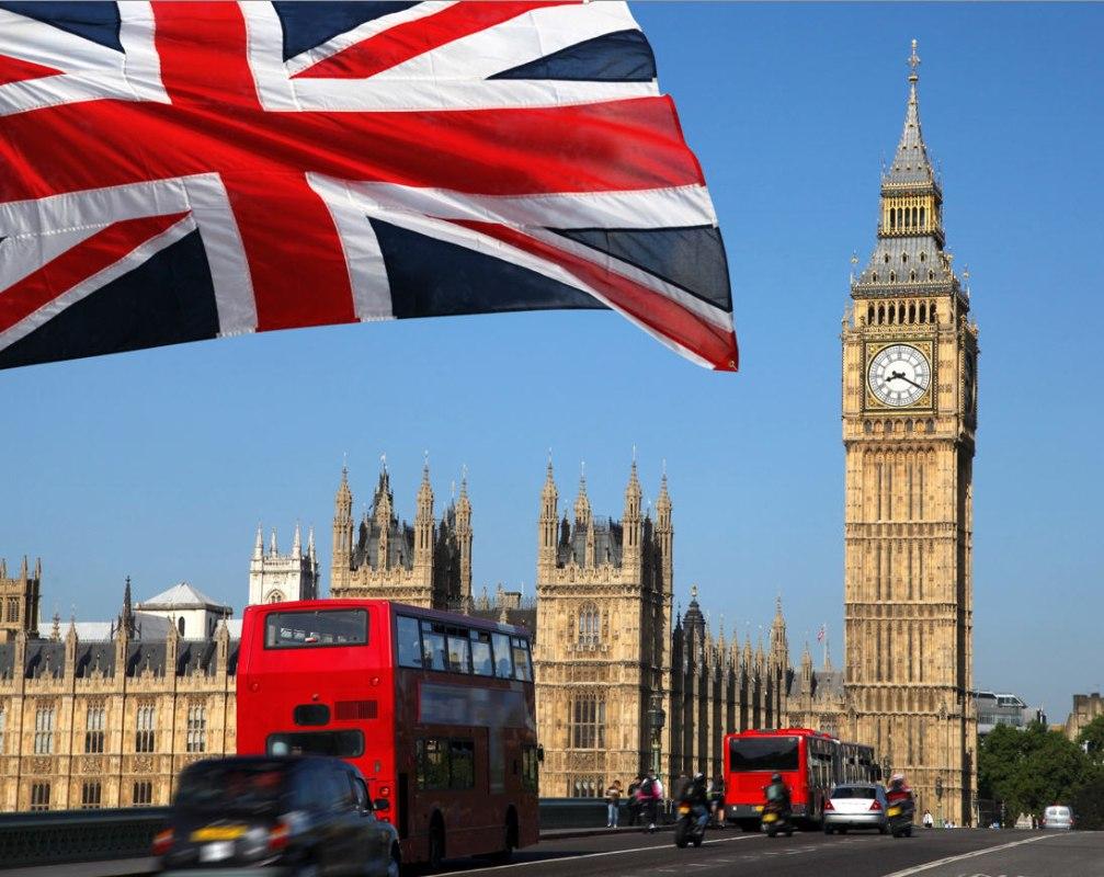 Telegraph: Великобритания готовит новые санкции против Российской Федерации